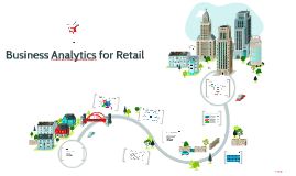 Business Analytics for Retail