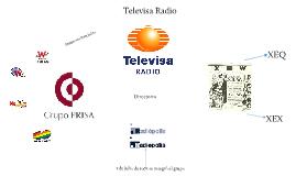 Televisa Radio