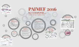 PAIMEF 2016