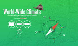 World-Wide Climate