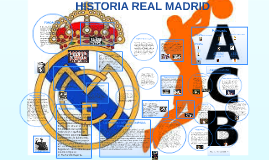 Copy of HISTORIA REAL MADRID BALONCESTO