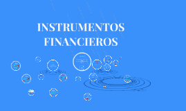 Copy of INSTRUMENTOS FINANCIEROS NIIF 9