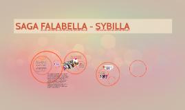 SAGA FALABELLA - SYBILLA