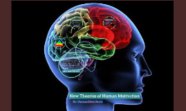 New Theories of Human Motivation