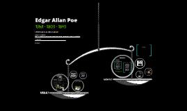 Copy of Sobre Edgar Allan Poe - livro O gato preto e outros contos