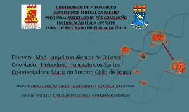 Copy of Faculdade de Medicina Nova Esperança