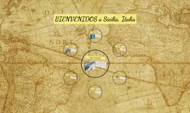 Copy of BIENVINIDOS SICILY