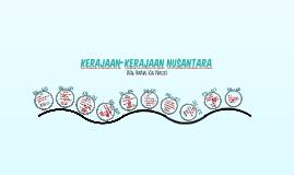 Kerajaan-Kerajaan Nusantara