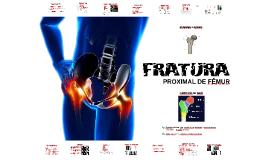 FRATURA DE