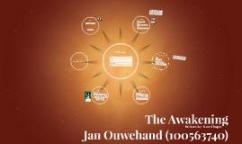 The Awakening - Literature ONLINE