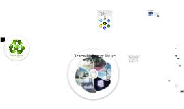 Copy of Renewable Energy Presentation