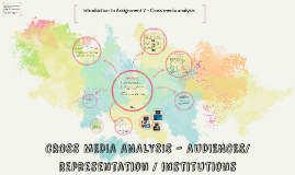 Introduction to Assignment 2 - Cross media analysis