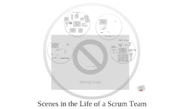 Scenes in the Life of a Scrum Team