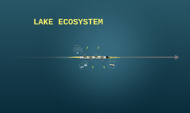 LAKE ECOSYSTEM