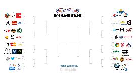 Logo PlayOff Bracket
