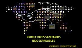 PROTECTORES SANITARIOS BIODEGRADABLES