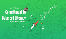 Copy of Commitment to Balanced Literacy