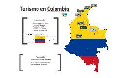 Turismo en Colombia