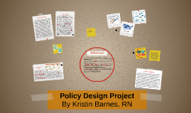 Policy Design Project