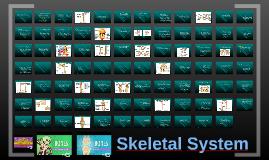 Anatomy & Physiology: Skeletal System