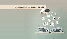 Prezi Kafka