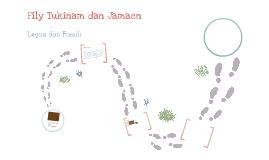 Tukinem dan Jamaen
