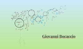 Giovanni Bocaccio
