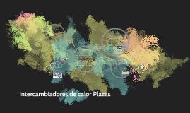 Copy of Intercambiadores de calor Placas