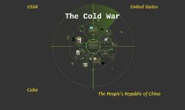AP The Cold War