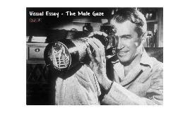 Visual Essay - The Male Gaze