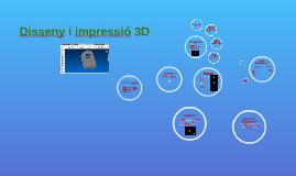 La impressió 3D