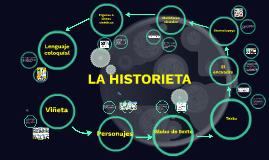 Copy of LA HISTORIETA