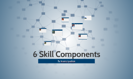 6 Skill Components
