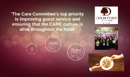 Care Committee Purpose
