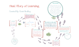 Final Story of Learning