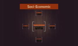 Soci-Economic