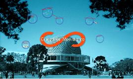 Copy of Ciudad en Movimiento
