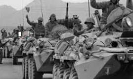 Cold War #21 - Afghanistan 1979-1989