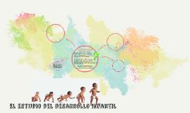 El estudio del desarrollo infantil