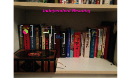 Copy of Independent Reading