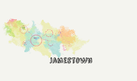 Jamestown    <3