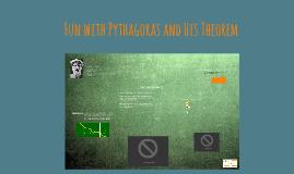 Fun with Pythagoras