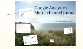 Google Analytics Multi-Channel Funnel