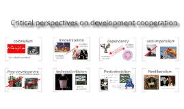 Copy of development cooperation criticism