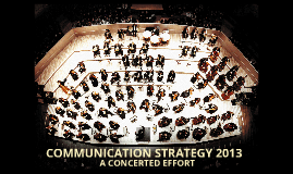Copy of Orchestra 2013