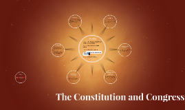 The Constitution and Congress