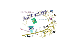 Copy of Art Club