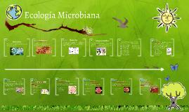 Ecología Microbiana.