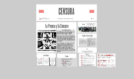 Copy of CENSURA
