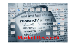 Copy of Marketing Research